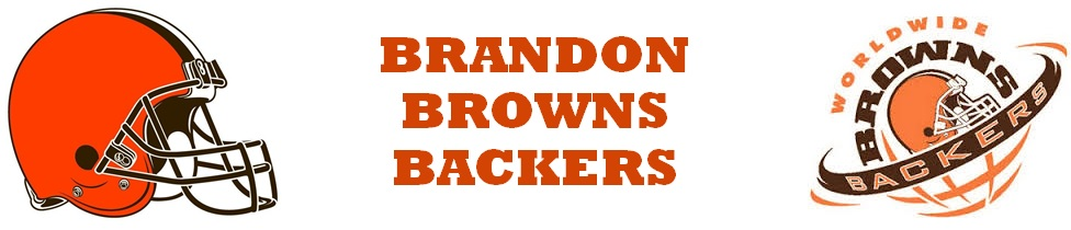 Brandon Browns Backers